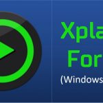 XPlayer for windows PC